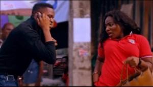 Video: Zfancy Tv Comedy - Scratch My Monkey Pox (African Pranks)
